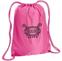 Picture of Check-Hers - Drawstring Bag
