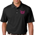Picture of Check-Hers - Moisture Wicking Polo
