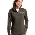 Picture of Towson LAX - Ladies 1/4 Zip