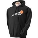 Picture of Attitudes - Adult Hoodie