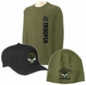 Picture of MSP - Combo - Flexfit, Beanie & Long Sleeve
