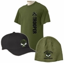 Picture of MSP - Combo - Flexfit, Beanie & Short Sleeve