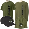 Picture of MSP - Combo - Flexfit, Beanie, Short Sleeve & Long Sleeve