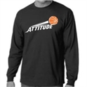 Picture of Attitudes - Youth Long Sleeve