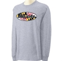 Picture of Majestx - Long Sleeve T-Shirt