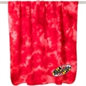 Picture of Majestx - Tie Dye Fleece Blanket