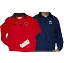 Picture of NC Lax - 1/4 Zip Fleece Jacket