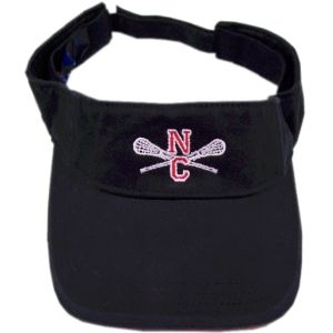 Picture of NC Lax - Visor