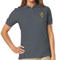 Picture of CS - Ladies' Snag Resistant Polyester Polo