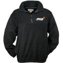 Picture of MD Attitude - 1/4 Zip Fleece Jacket