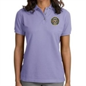 Picture of CS - Ladies' 100% Cotton Polo