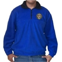 Picture of CS - 1/4 Zip Fleece Pullover