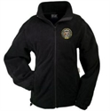 Picture of CS - Ladies Full Zip Fleece Jacket