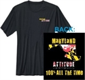Picture of Attitudes - MD Moisture Wicking Short Sleeve