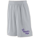 Picture of HH - Embroidered Men's Shorts