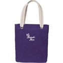 Picture of HH - Embroidered Tote Bag