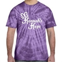 Picture of HH - Printed Tie Dye Shirt