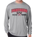 Picture of NCHS Tennis - Moisture Wicking Long Sleeve