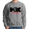 Picture of WRC - Printed Crewneck Sweatshirt