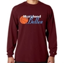Picture of MD Belles -LS Shirt