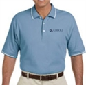 Picture of CHC - Short Sleeve Tipped Polo