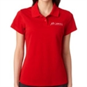 Picture of CHC - Ladies' Adidas Polo