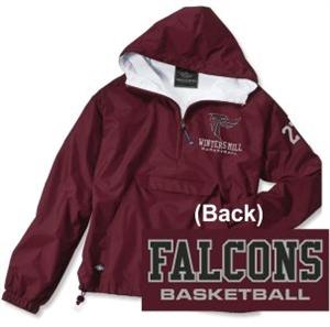 Picture of WMB - 1/4 Zip Jacket