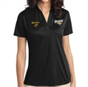Picture of Towson LAX - Moisture Wicking Polo