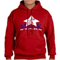 Picture of MSTARS - Hooded Sweatshirt