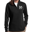 Picture of OCHEER - 1/4 Zip Sweatshirt