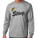 Picture of STING - Full Color Long Sleeve T-Shirt
