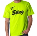Picture of STING - 1 Color T-shirt