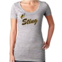 Picture of STING -Ladies Short Sleeve T-Shirt