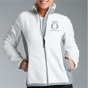 Picture of ODW - Women's Evolux Fleece Jacket