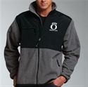 Picture of ODW - Men's Evolux Fleece Jacket