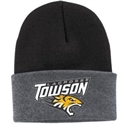 Picture of Towson Lax - Cuff Beanie