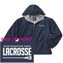Picture of WAX - Full Zip Jacket