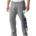 Picture of WAX - Cotton Sweatpants