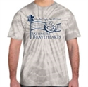 Picture of FCA - Tie Dye Short Sleeve