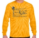 Picture of FCA - Tie Dye Long Sleeve