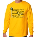 Picture of FCA - Gold Long Sleeve Shirt