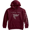 Picture of WMA - Falcons Hooded Sweatshirt
