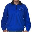 Picture of TR - 1/4 Zip Fleece Jacket