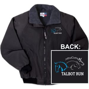 Picture of TR - Jacket