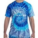 Picture of TR - Short Sleeve Tie Dye