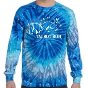 Picture of TR - Tie Dye Long Sleeve Shirt