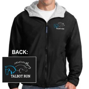 Picture of TR - Team Jacket