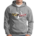 Picture of FCAMD - Hooded Sweatshirt