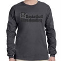 Picture of OCHEER - Basketball Cheer Long Sleeve