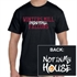 Picture of WMBB - Not In My House Shirt